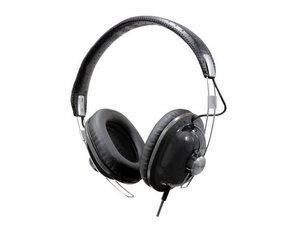 Headphone修理