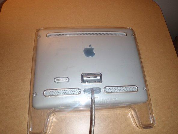 Apple Studio Display M2454 USB port replacement