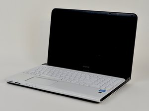 Sony Vaio SVE151G11L