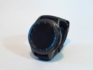 Samsung Gear S3 Frontier Repair