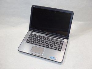 Dell XPS 15 (L501X/L502X) Repair