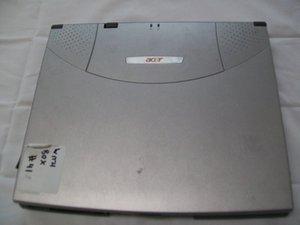 Acer TravelMate 220 Repair