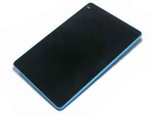 Xiaomi Mi Pad Repair