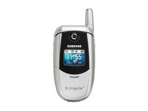 Samsung SGH-E317