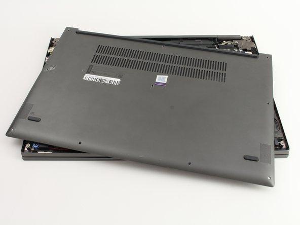 Lenovo YOGA 730-15IKB Bottom Cover Replacement