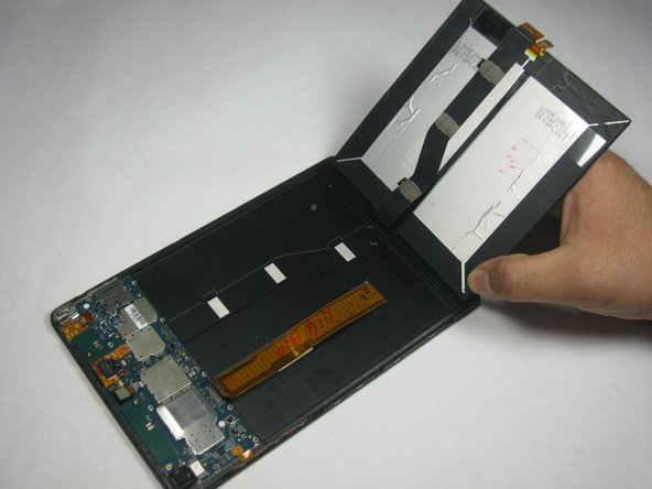 Xiaomi Mi Pad Battery Replacement