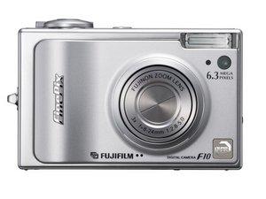 Fujifilm FinePix Camera Repair