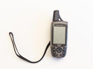 Garmin GPSmap 60CSx Repair