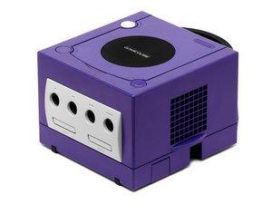 Nintendo GameCube Repair