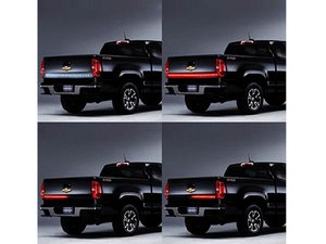 LED Tailgate Strip Light