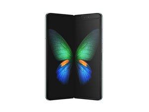 Samsung Galaxy Fold Repair