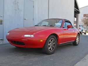 1990-1997 Mazda Miata Repair