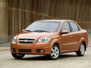 2002-2011 Chevrolet Aveo Repair
