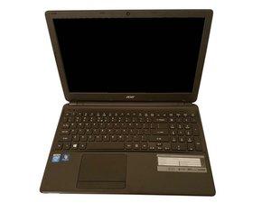 Acer Aspire E1-532-2616 Repair