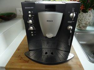 Siemens Surpresso - Bosch Benvenuto Repair