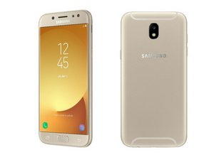 Samsung Galaxy J7 Pro South Africa (J730F)