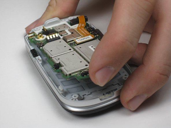 Motorola V325 Logic Board Replacement
