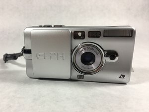 Canon ELPH Z3  Repair