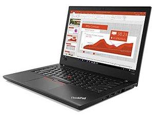 Lenovo ThinkPad A485 Repair