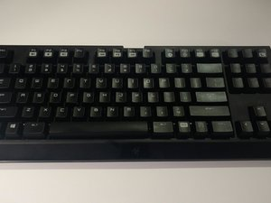 Razer Blackwidow Tournament Edition Chroma Repair