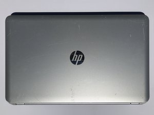 HP Pavilion 17-e020dx