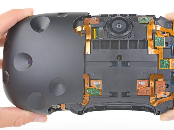 HTC Vive Outer Shell Replacement