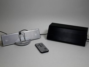 Sony CPF-IP001