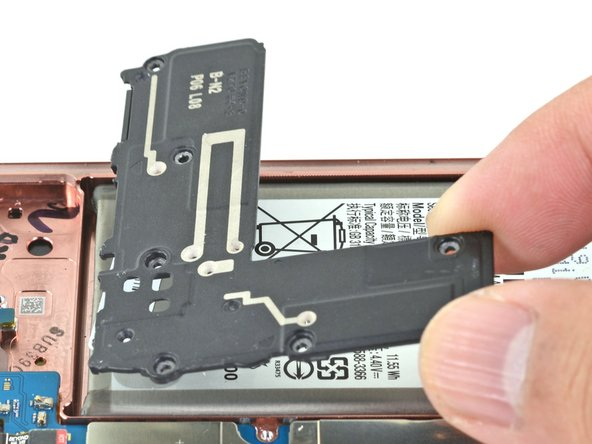 Samsung Galaxy S10e Loudspeaker Replacement