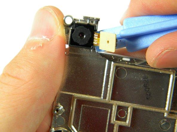 Samsung Instinct Camera Replacement