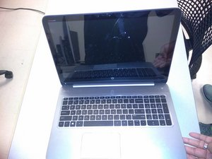 HP Envy m6-k025dx