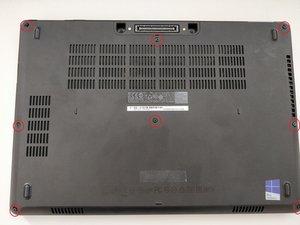 LC-Display Panel