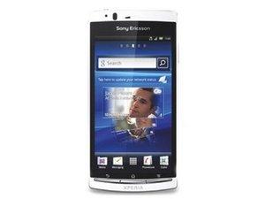 Sony Xperia Arc S Repair