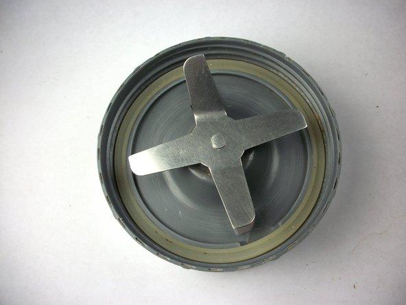 Magic Bullet NutriBullet Rubber Gasket Replacement