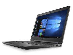 Reparación de Dell Precision 15 3520