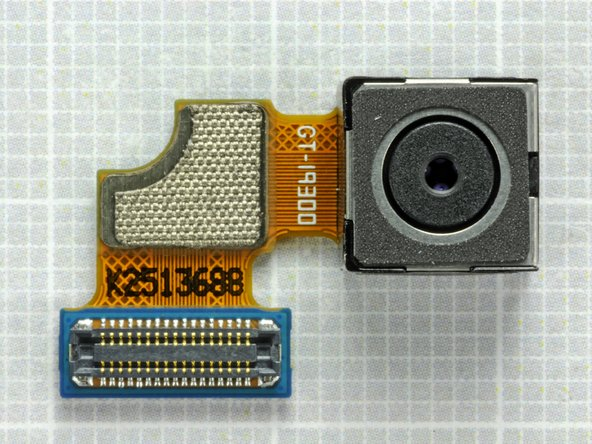 Some more shots of that saucy camera, including a Chipworks x-ray!