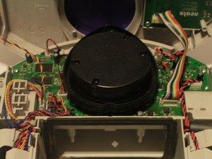 Lidar Distance Sensor