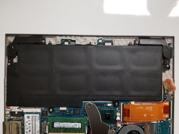 Toshiba Portege Z835-P330 Battery Replacement