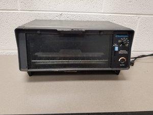 Toasting knob