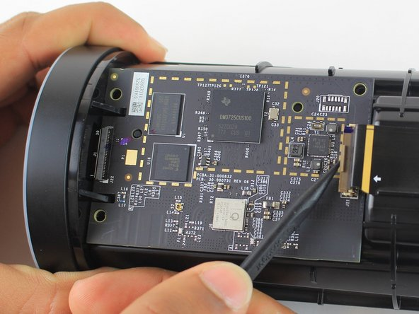 Amazon Echo Motherboard Replacement