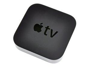 Apple TV 2nd Generation Repair
