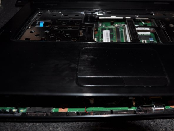 Dell Inspiron n5050 Upper Case Replacement