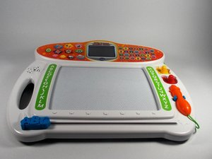 VTech Write and Learn Creative Center Repair