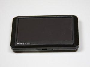 Garmin Nuvi 265 WT GPS Repair