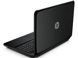 HP 15-F