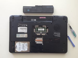 HDD / RAM Memory
