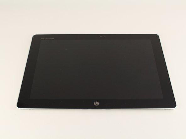 HP Elite x2 G1 1012 Display Replacement