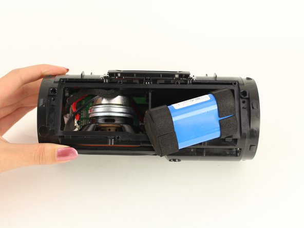 JBL Charge 4 Battery Replacement