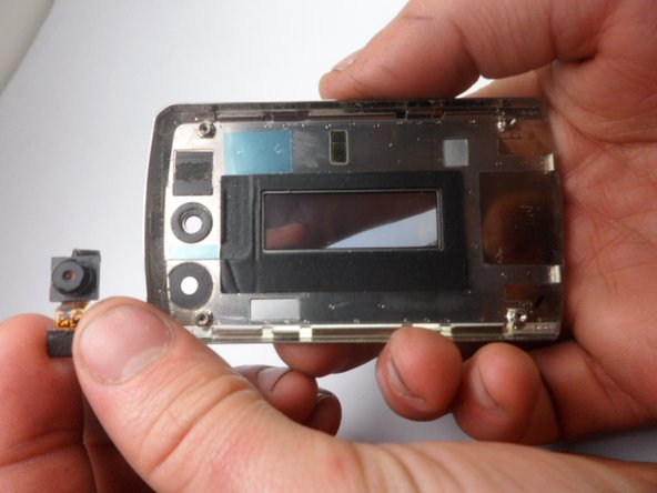 LG VX8700 Camera Replacement
