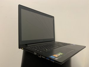 Lenovo G500s Touch Repair