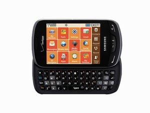 Reparación de Samsung Brightside